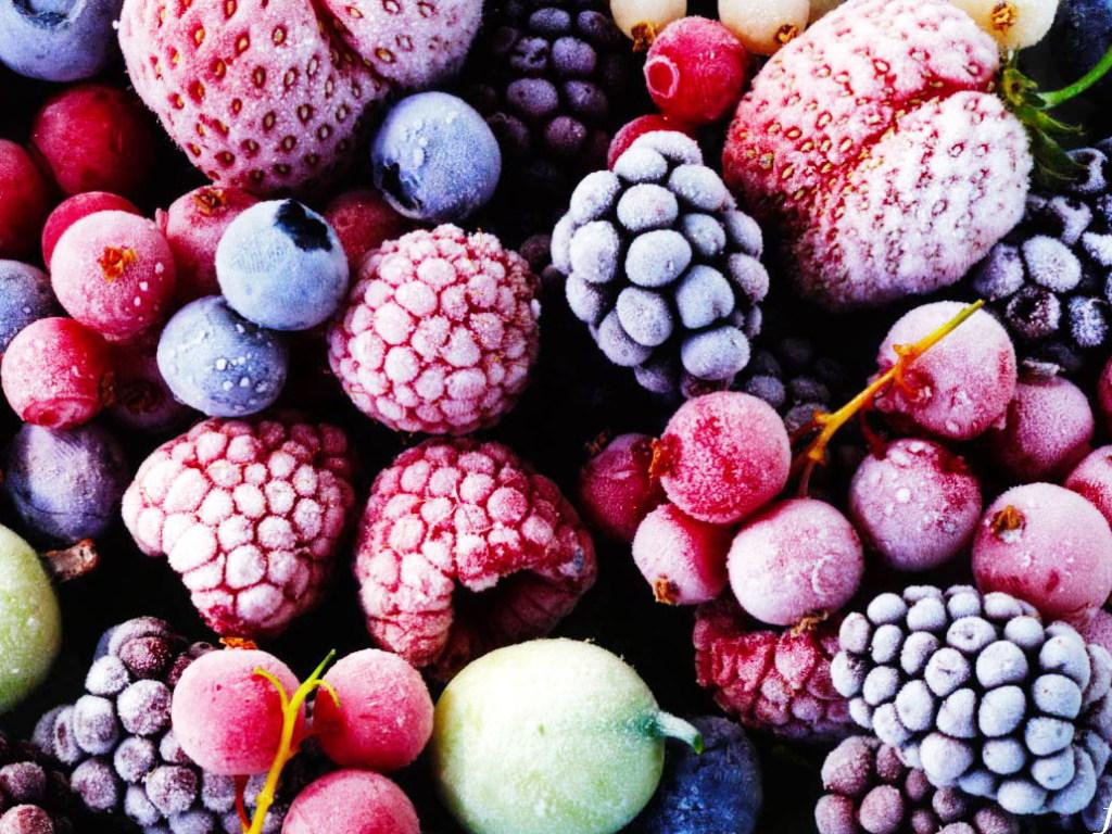 Антивозрастные продукты: что нужно есть, чтобы выглядеть моложе