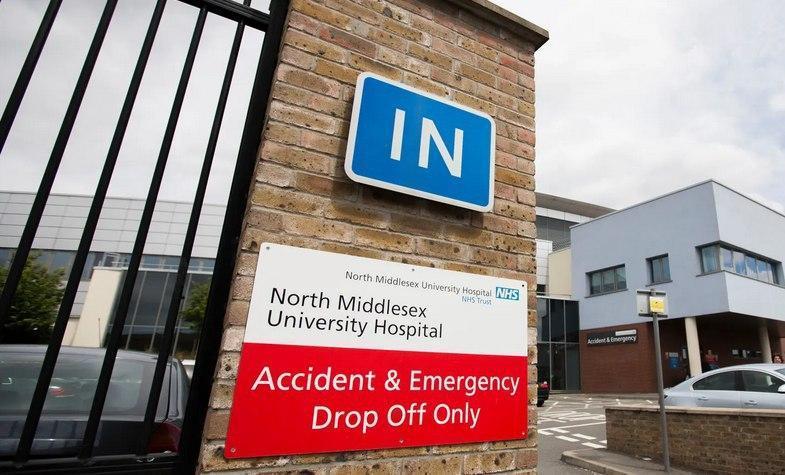 У новорожденного ребенка в Британии обнаружили коронавирус