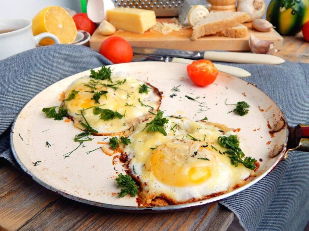 Ученые назвали еще одну вескую причину завтракать каждый день