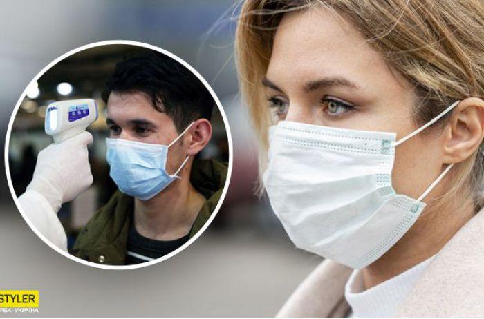 Возникают до температуры: названы новые скрытые симптомы COVID-19