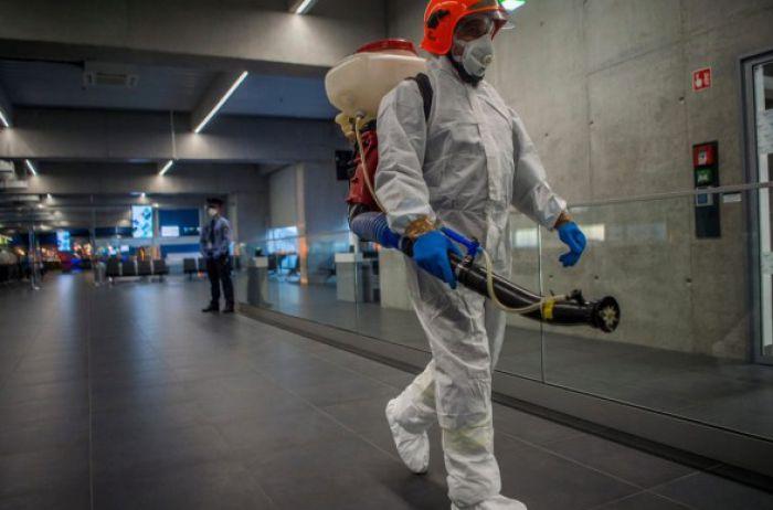 В Испании коронавирус забрал жизни уже более 9 тысяч человек, заражены более 100 тысяч