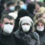 С 6 по 24 апреля – режим «все в масках»: что надо знать украинцам