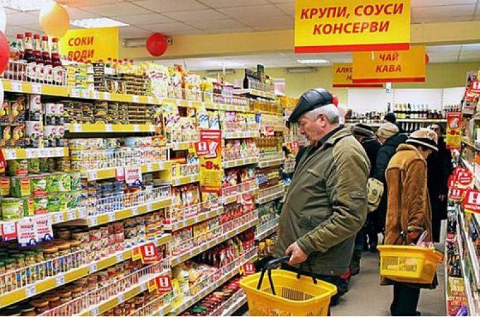 Где в магазине любит прятаться вирус: названы самые опасные места