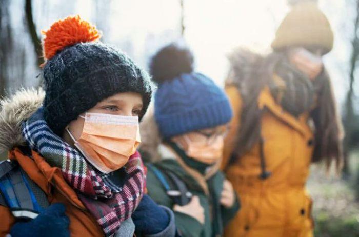 COVID-19 бьет по самым маленьким: вирус подтвердили у 78 детей