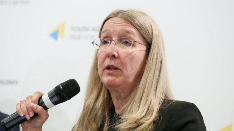 Супрун беспощадно раскритиковала украинский протокол лечения коронавируса