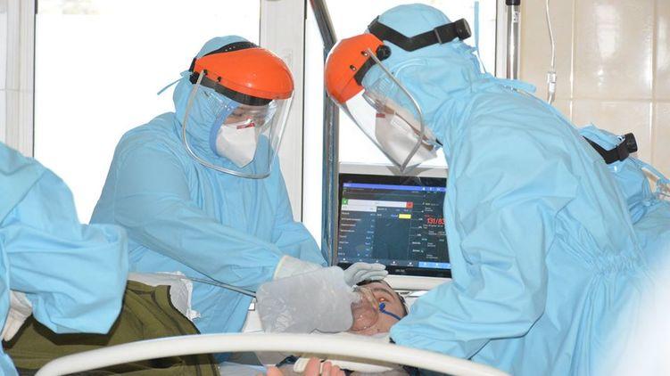 ВОЗ назвала самый явный симптом заражения коронавирусом
