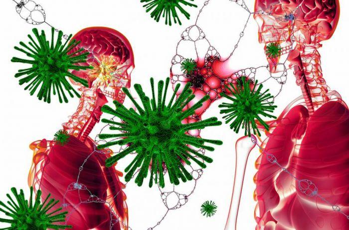 Медики рассказали, что категорически нельзя есть при пневмонии