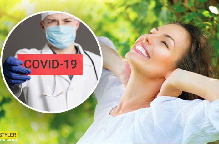 10 минут и абсолютно бесплатно: простейший способ профилактики COVID-19