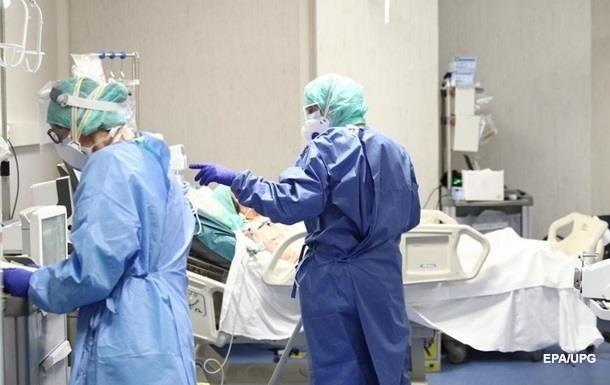 Медики назвали ранее неизвестный симптом коронавируса