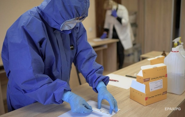 В Черниговской области от коронавируса умер мужчина, бежавший из больницы