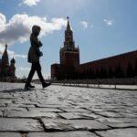 В России снижаются темпы заболеваемости COVID-19