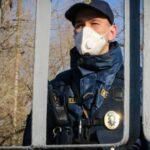 За нарушение самоизоляции оштрафовали 130 украинцев