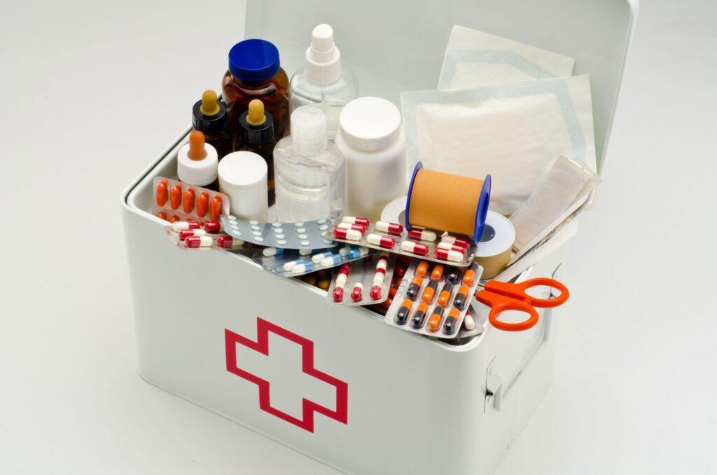 Какие лекарства должны быть дома во время карантина
