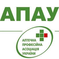 Аптечная профессиональная ассоциация Украины