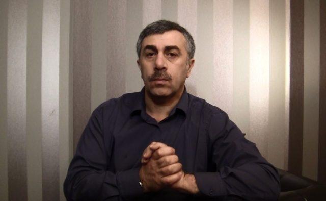Доктор Комаровский объяснил, как победить любой опасный вирус