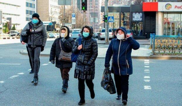 """""""Люди должны переболеть"""": иммунолог о печальных перспективах Украины по COVID-19"""