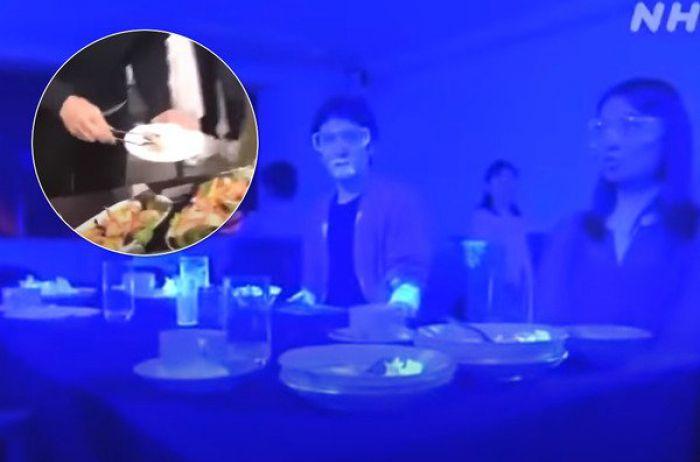 Как COVID-19 атакует гостей ресторанов: японцы показали устрашающее ВИДЕО