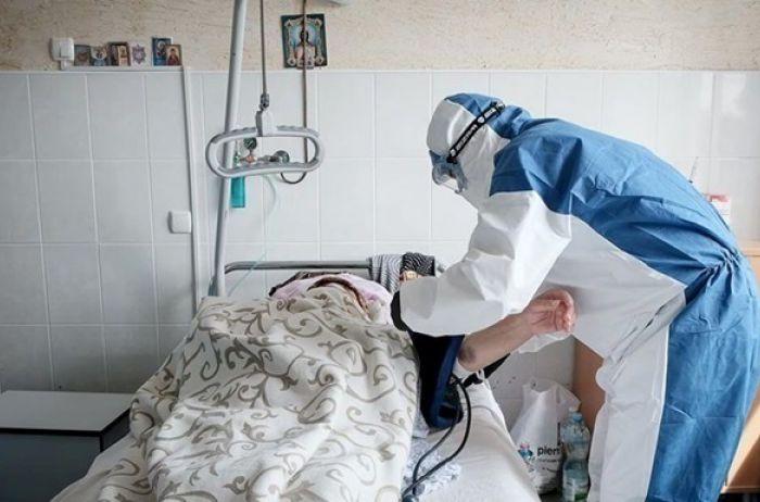 ЧП в Ивано-Франковске: COVID-пациенты начали заражаться повторно