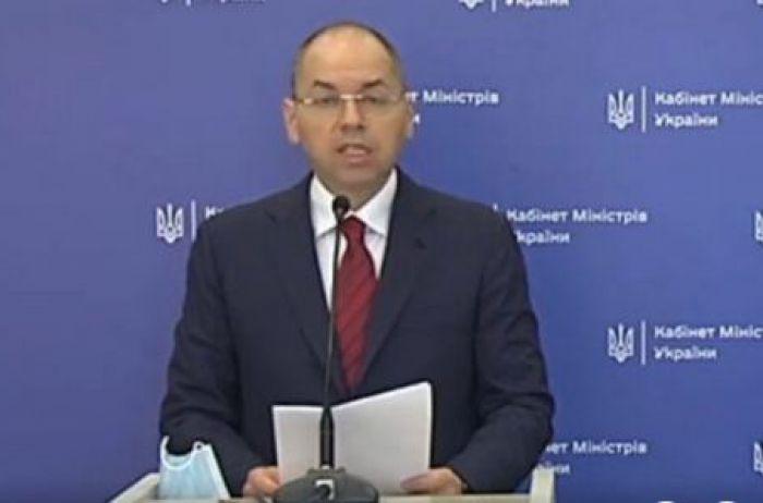 Где в Украине свирепствует COVID-19: Степанов рассказал о регионах