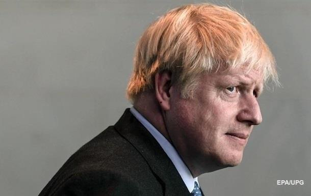 Борис Джонсон заявил, что из-за коронавируса он стал хуже видеть