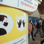 Свежие суточные показатели коронавируса в Украине, который забрал жизни уже более 700 украинцев