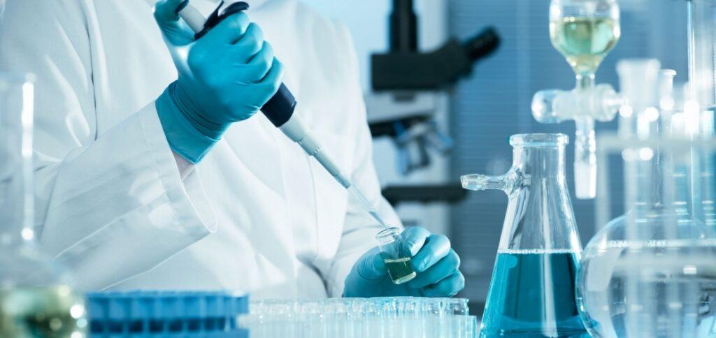 Первое успешное испытание прошел новый конъюгат от рака легких и яичников