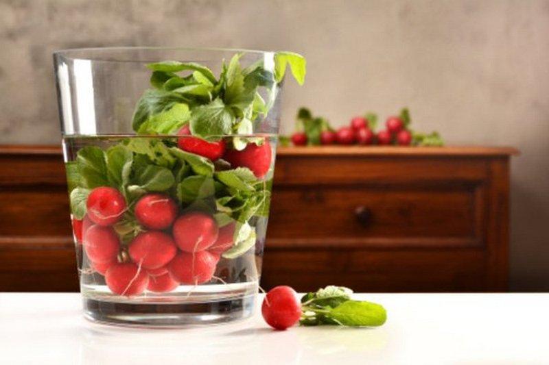 Овощ, который способствует противостоять вирусам