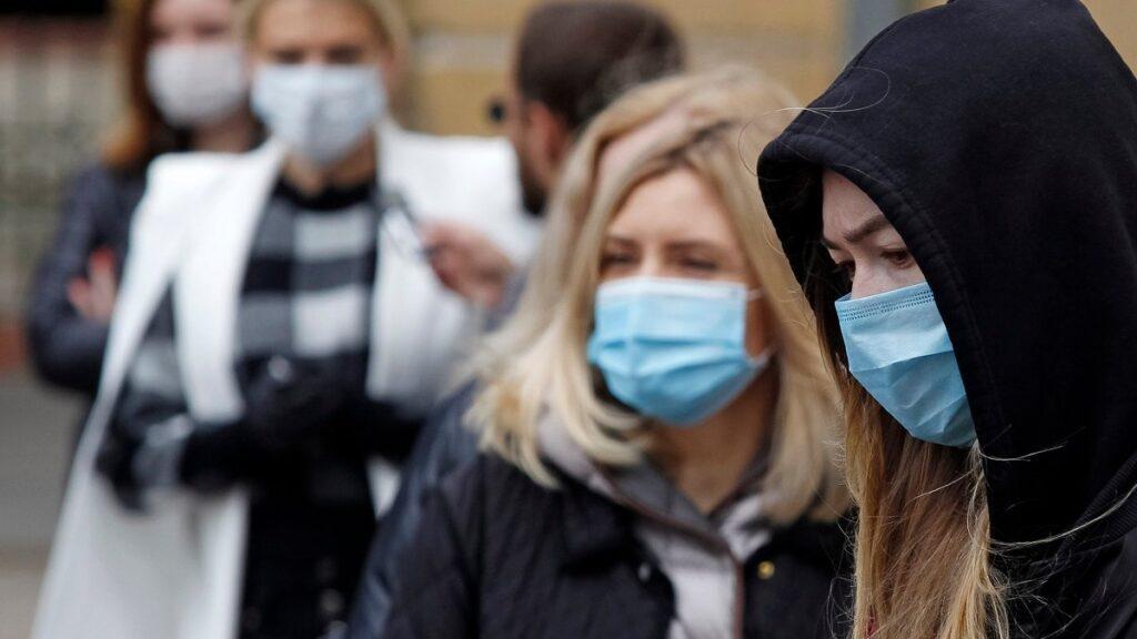 Киев будет вынужден вернуть часть карантина: условия