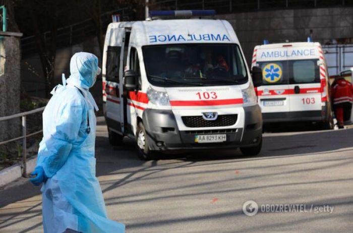 Коронавирус в Ивано-Франковске за сутки убил пять человек