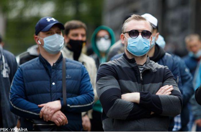 Первая волна коронавируса прошла во всех странах, кроме Польши и Швеции