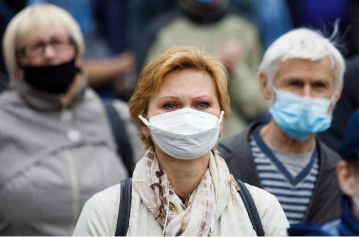 Мир может пострадать от нового коронавируса, обнаруженного в центре Китая
