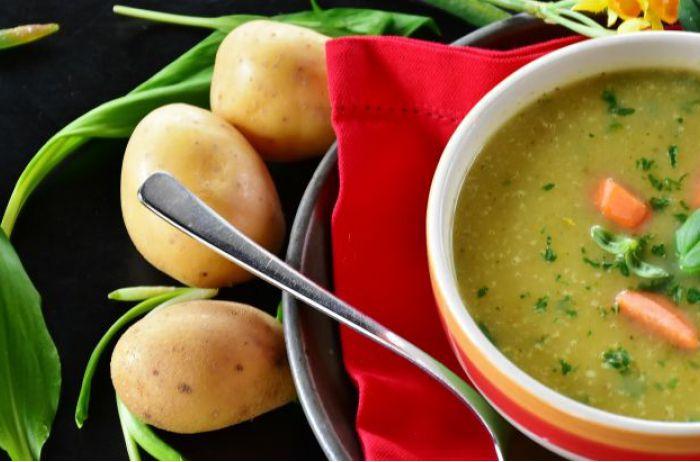 Медики считают этот суп самым полезным для здоровья
