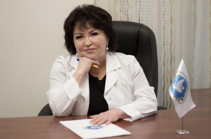 Татьяна Бахтеева объяснила, почему в профосмотр обязательно нужно внести тест на COVID-19