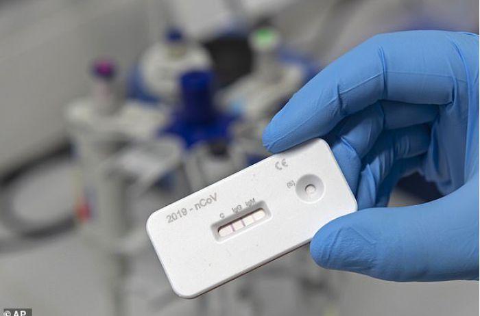 В США выявили четыре новых симптома коронавируса