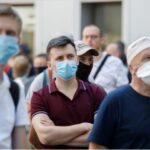 В Минздраве рассказали, почему украинцам ввели ограничения на въезд в ЕС