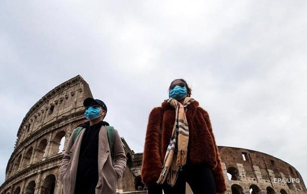 Италия открывает границы для туристов без двухнедельного карантина