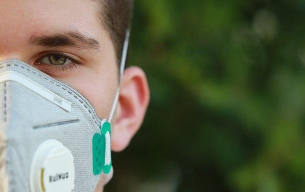 ВОЗ советует носить медицинские маски