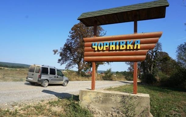 В селе на Буковине все тесты на COVID-19 положительные