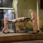 Число зараженных COVID-19 на Буковине выросло почти до четырех тысяч человек