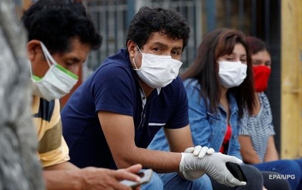 ВОЗ заявила о скачке эпидемии COVID-19 в Европе после снятия ограничений