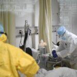 Мест в больницах скоро будет не хватать – Степанов