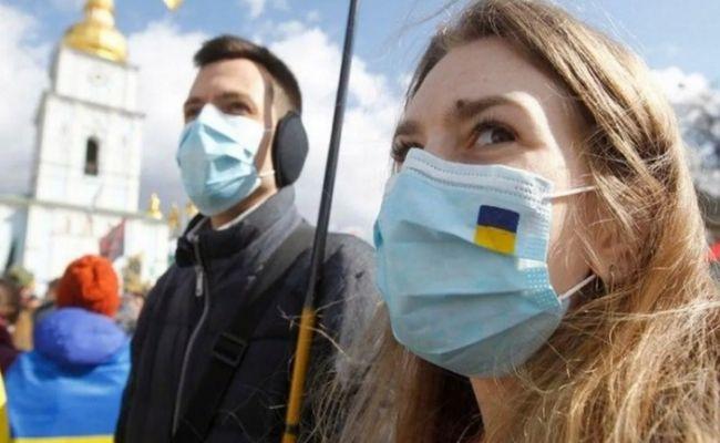 В Украине могут ввести жесткий карантин