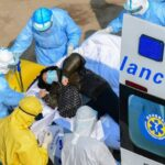 В Украине 328 новых заболевших Covid-19 за минувшие сутки, 388 выздоровели, 9 ранее заболевших умерли