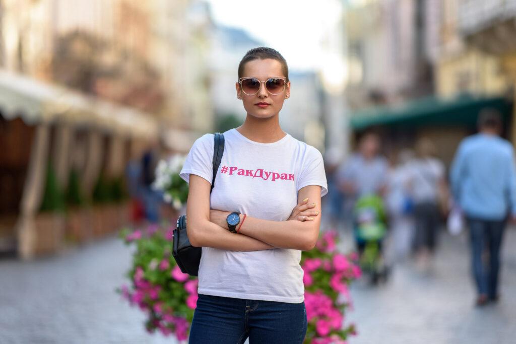 Почти антирекорд: Украина на втором месте в Европе по онкозаболеваниям