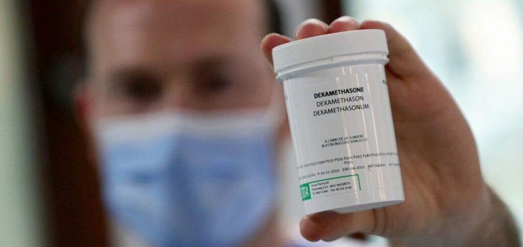 ВОЗ назвала дексаметазон прорывов в лечении коронавирусной болезни