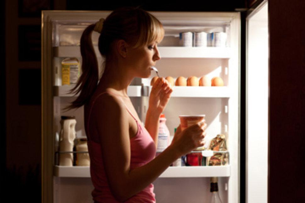 Продукты, которые надо есть перед сном, чтобы хорошо выспаться