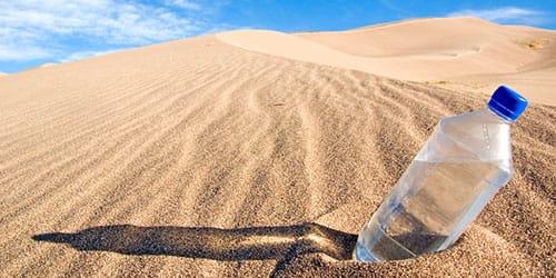 Семь напитков, которые хорошо спасают во время жаркой погоды