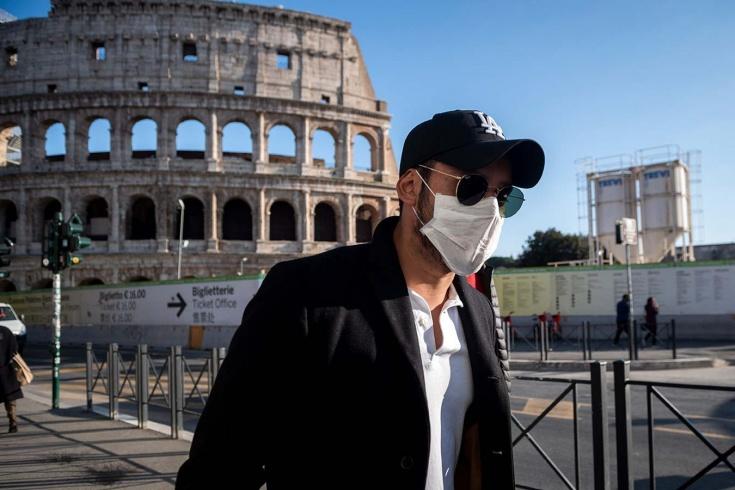 Итальянское правительство сняло большинство ограничений после пандемии