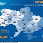 Новый антирекорд заболеваемости Covid-19 в Украине — 758 новых случаев
