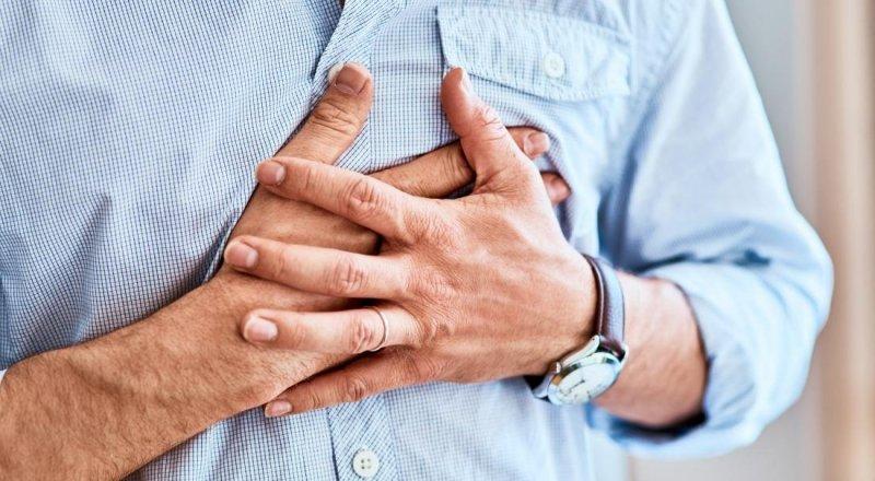 Внезапная остановка кровообращения (ВОК)